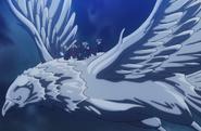 Nozel's Silver Eagle