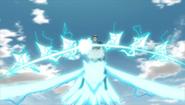Pasukan Burung Petir: Senjata Busur Sihir Pembelah Langit