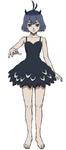 Secre anime profile