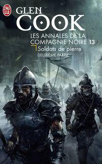 Soldiers Live Part 2 (J'ai lu 2011) Cover.jpg