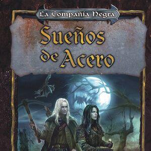 Spanish Dreams of Steel (La Factoria) front.jpg