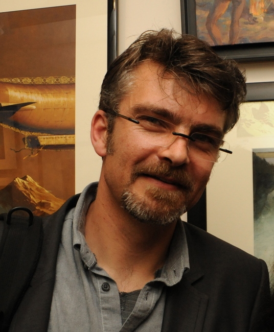 Didier Graffet