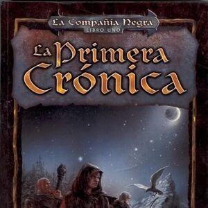 Spanish The Black Company (La Factoria) front.jpg