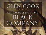 Black Company series