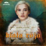 Polish audiobook The White Rose.jpg