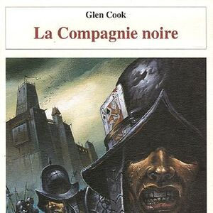 The Black Company (L'Atalante 1998) Cover.jpg