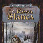 Spanish The White Rose (La Factoria) front.jpg