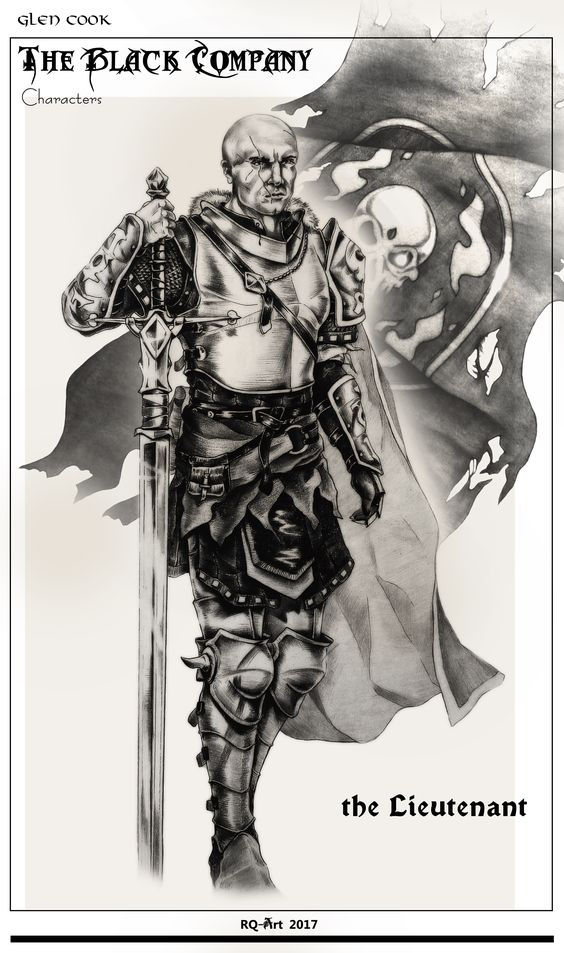 Lieutenant (character)