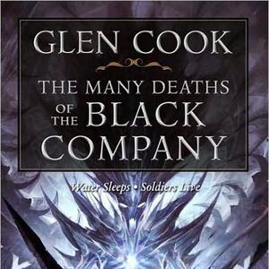 The Many Deaths of the Black Company.jpg