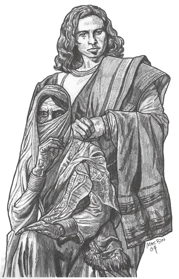 Prahbrindrah Drah