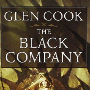 The Black Company 2007 Tor front.jpg