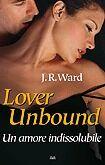 Lover Unbound - Italian Hardcover