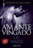 Lover Avenged - Portuguese Europe