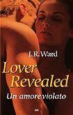 Lover Revealed - Italian Hardcover