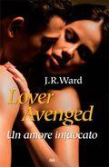 Lover Avenged - Italian hardcover