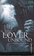 Lover Unbound - Indonesian