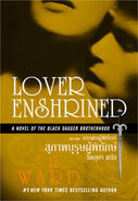 Lover Enshrined - Thai