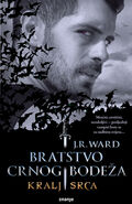 Lover Avenged - Croatian