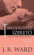 Lover Enshrined - Hungarian
