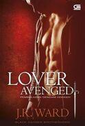 Lover Avenged - Indonesian