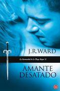 Lover Unbound - Spanish 2
