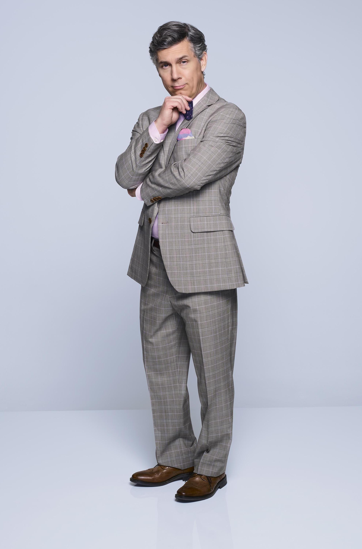 Dean Burt Parker