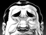 Kensuke Todome