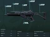 Light Recon Rifle