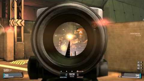 Blacklight Retribution - Siege Game Mode