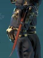 BLR Black Mesa Crowbar