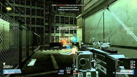 Lets Play Blaclight Retribution Gameplay HD