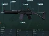 AK470 Rifle