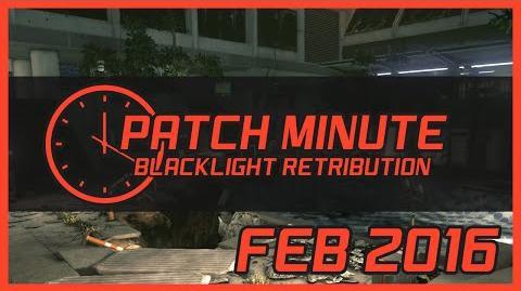 Blacklight February Update - 2 Feb 2016
