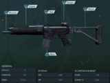 M4X Rifle