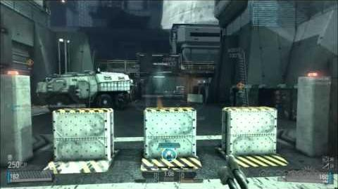 Blacklight Retribution Siege mode