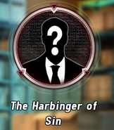 The Harbinger of Sin