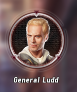 General Ludd (Conspiracy)