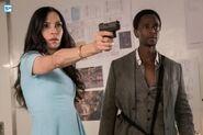 The Blacklist Redemption 1.08 - 5 - Scottie Solomon