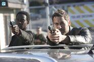 The Blacklist Redemption 1.02 - 23 - Solomon Tom