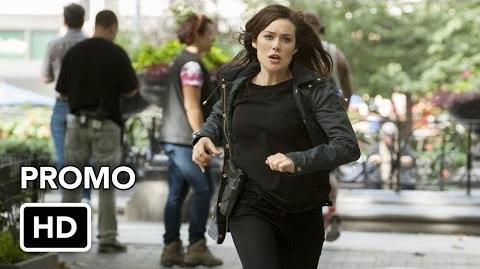 "The Blacklist 1x06 Promo ""Gina Zanetakos"" (HD)"