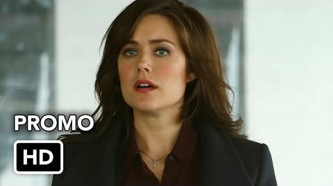 """The Blacklist 1x13 Promo """"The Cyprus Agency"""" (HD)"""
