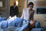The Blacklist - 4x02 - Red & Kate (2)