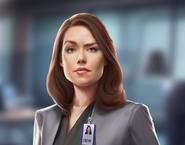 Elizabeth Keen (Conspiracy)