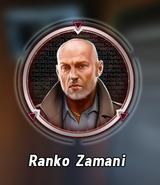 Ranko Zamani (Conspiracy)