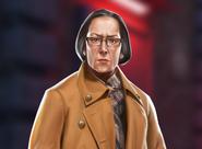 Mr. Kaplan (Conspiracy)