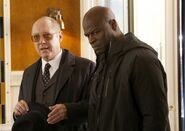 4x19 - 18 - Red Dembe