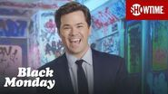 Actor Notes w Don Cheadle, Andrew Rannells & More Black Monday Season 1