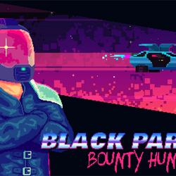 Black Paradox (character)