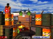 Area 51 Arcade screenshot shoot the barrels.jpg
