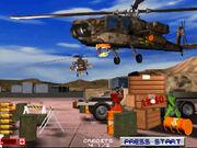 Area 51 Arcade screenshot first level.jpg